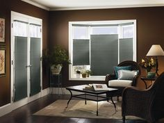 Image of Graber Blinds Review to Windows Treatment
