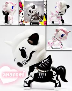 DIY Unicorno Contest- Danie, entry# 262 #tokidoki #Unicorno #unicorn
