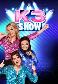 K3 - K3 Show (Nederland) | Studio 100 Tickets
