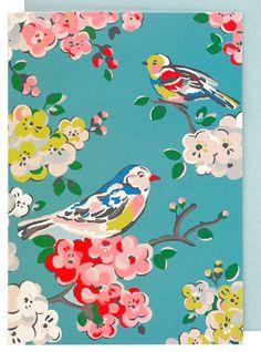 print & pattern: MOT