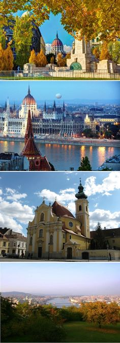 The Best European Countries to Visit in Fall - Hungary