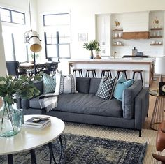 Colors/style Residential Interior Design, Interior Architecture, Living  Area, Living Room Decor