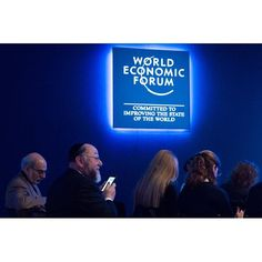 Participants at the Annual Meeting 2017 of the World Economic Forum in Davos, January 18, 2017 Copyright by World Economic Forum / Greg Beadle #davos #wef #am17 #am #worldeconomicforum