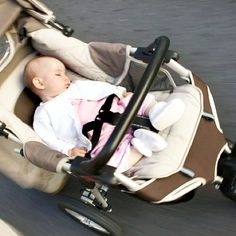 Baby Deserves a Clean Stroller: How to Get Yours Looking Like New