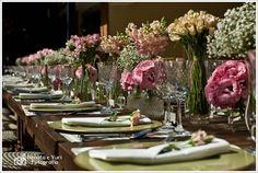 blog de noivas casamento mini wedding no campo decoração vintage romantica09