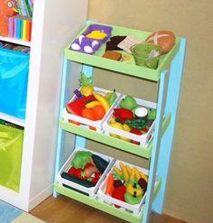 Vos incroyables chambres d'enfant : La petite puce in da place !!! - Momes.net