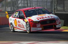 Australian V8 Supercars, Australian Cars, Aussie Muscle Cars, Ford V8, Road Racing, Auto Racing, Ford Falcon, Touring, Race Cars