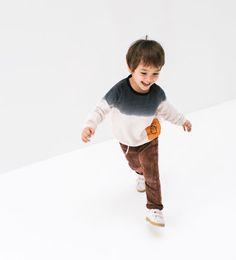 SPRING MOOD-Baby jongen   3 maanden - 3 jaar-KINDEREN   ZARA Nederland