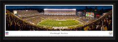 Pittsburgh Steelers - Heinz Field - Panoramic