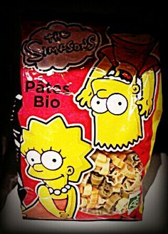 Pates Simpsons