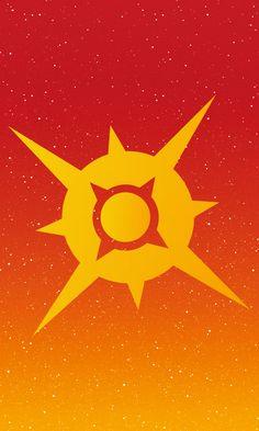 shelgon:   Sun & Moon Wallpaper - Adamant Blaziken