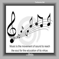Inspirational Music Quotes and Sayings | Music Quotes - TheQuotes.Net – Motivational Quotes
