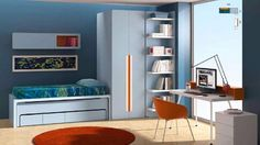 #MagiaJoven | Ven a ver esta nueva colección de mobiliario juvenil que aporta soluciones eficaces para cualquier espacio además de divertidas combinaciones de colores frescos alegres y vivos.