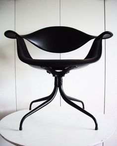 George Nelson MAF chair