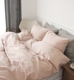 4 All Time Best Diy Ideas: How Much To Remodel A 4 Bedroom House simple bedroom remodel interior design.Guest Bedroom Remodel Murphy Beds small bedroom decorating ideas for adults. Girls Bedroom, Dream Master Bedroom, Home Bedroom, Bedroom Decor, Bedding Decor, Dorm Bedding, Queen Bed Sheets, Pink Bed Sheets, Sheets Bedding