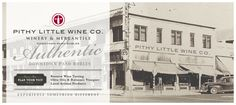 Pithy Little Wine Company | Paso Robles, California | Winery & Gourmet Market | Downtown Wine Tasting