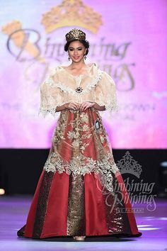 18 Philippines Outfit, Philippines Culture, Modern Filipiniana Gown, Filipiniana Wedding, Filipino Fashion, Filipino Culture, Caftan Dress, Beautiful Asian Women, Traditional Dresses
