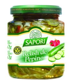 SAPORI leva ao mercado novo produto em conservas - Cozinha Simples da Deia