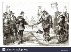 What is the point of these 17th century boots? : AskHistorians 17th Century Fashion, B Image, Man Page, Church Of England, British History, King Charles, Civilization, Medieval, Victorian