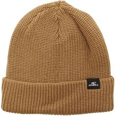 O'Neill Cortina Beanie (12 CAD) ❤ liked on Polyvore featuring accessories, hats, o neill hat and beanie hats