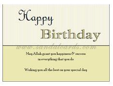 Happy Birthday Happy Birthday, Greeting Cards, Math, Happy Brithday, Urari La Multi Ani, Math Resources, Happy Birthday Funny, Happy Birth, Mathematics