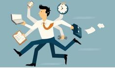 Effective time management tips for professionals and students that will help them develop their career, objectives and also achieve their goals Stress Management, Time Management Tips, Management Company, Project Management, Effective Time Management, Write Online, Hours In A Day, E Learning, Busy Life