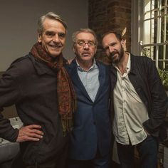 Farewell lunch for Gate Theatre director Michael Colgan (26 MAR 2017)