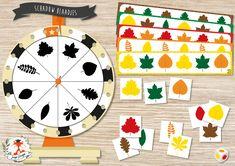 Nature Activities, Toddler Activities, Kindergarten, Math Patterns, Free Frames, Animal Crafts For Kids, Bulletins, Autumn Crafts, Activity Sheets