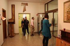 Quinto día de actividades del Capítulo Electivo de la CIOFS 2014. Asís, Italia.