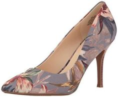 638f1a806 Nine West Women s FIFTH9X Fifth Pointy Toe Pumps