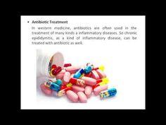 Treatments For Chronic Epididymitis - YouTube