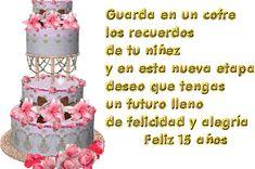 ▷ 100+ Imágenes Cristianas de 15 Años | ¡Felicidades! Ale, Children, Birthday, Happy, Gifts, Aurora, Funny, 15 Years, Vestidos