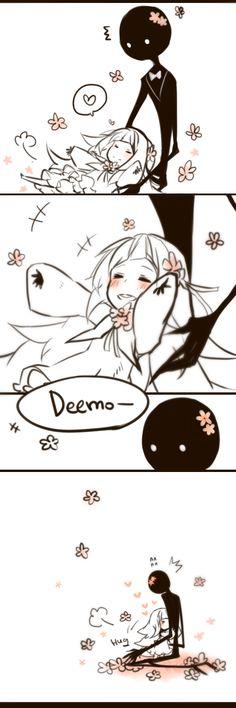 Awww || Deemo