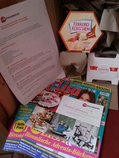 freshworld - testen und gewinnen: Weihnachten mit den Spezialitäten von Ferrero - 1