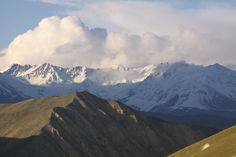 Naryn Mountains