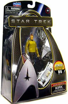 Image result for star trek into darkness action figures