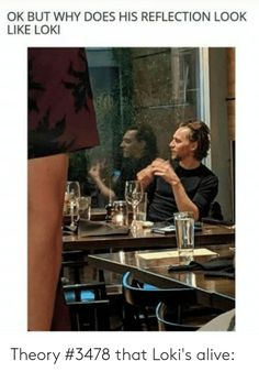 Tom your Loki is showing. - Marvel avengers -Tom your Loki is showing. - Marvel avengers -Tom your Loki is showing. Avengers Humor, Marvel Jokes, Films Marvel, Funny Marvel Memes, Dc Memes, Loki Marvel, Marvel Squad, Marvel Dc Comics, Marvel Heroes