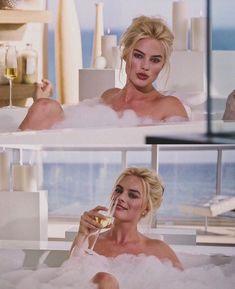 Margot Robbie, New Opportunities, Self Care, Room Decor, Bath, Bathing, Room Decorations, Decor Room, Bathroom