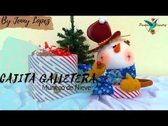 Felt Christmas, Christmas Crafts, Christmas Ornaments, Primitive Doll Patterns, Snowman Crafts, Holiday Decor, Ideas Navideñas, Manta Polar, Ideas Vintage