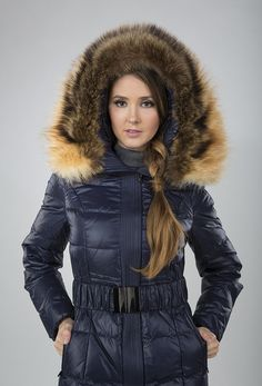 Winter Suit, Down Puffer Coat, Fur Collars, My Images, Parka, Hoods, Winter Jackets, Female, Instagram Posts
