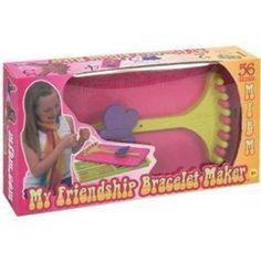 My Friendship Bracelet Maker by Crorey Creations, http://www.amazon.com/dp/B002S4U8M6/ref=cm_sw_r_pi_dp_4XS4rb1SQ5DE5
