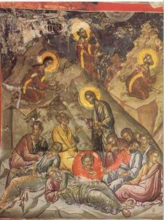 Full of Grace and Truth Religious Paintings, Religious Art, Holy Thursday, Last Supper, Fresco, Jesus Christ, Renaissance, Medieval, Religion