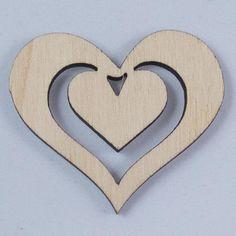 Серце в серці -2-0   #Gift, #Wood, #Woodgift, #ЛазернаяРезка, #ПодЗаказ, #Подарок, #Подарунок, #Серце, #Украина, #Черкассы - http://woodgift.net/product/serce-v-serci-2-0/