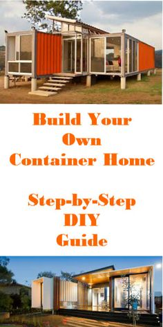 Staged - Cool Shipping Container Homes, Awesome Homes made from Shipping Containers