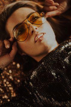 glitter fashionphotography