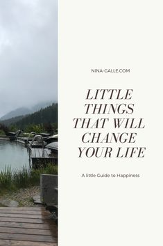 these little things will change your life - be careful because there is the possibility to feel happy and fulfilled Karma, Feeling Happy, Little Things, Your Life, You Changed, Feelings, Lifestyle, Beach, Outdoor