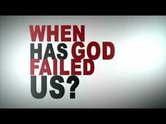 Propaganda - When Has God Failed You (Spoken Word & Kinetic Text)    Pinned from http://www.explicittheology.com