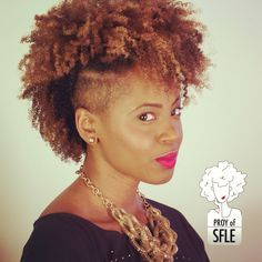 pRoy is Naturally Glamorous! | Curly Nikki | Natural Hair Styles and Natural Hair Care