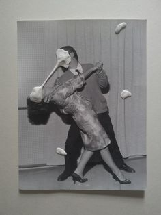 Edoardo de Falchi Untitled, 2013 lol love it Collages, Grey Pictures, Funny Pictures, Collage Foto, Welcome To Reality, Artist Life, Weird World, Painting Prints, Photo Art