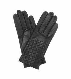 Gloves - Bottega Veneta